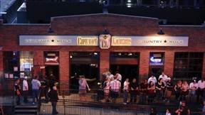 picture where Misc/Variety Dancing in Denver event Cowboy Lounge (Country, Rock) is happening