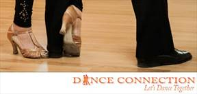 picture where Ballroom Dancing in Denver event Dance Connection is happening