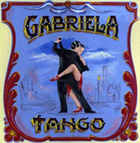 picture where Tango Dancing in Denver event Gabriela Tango - Advanced Class/Practica is happening