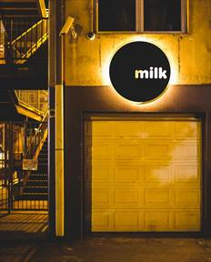 picture where Misc/Variety Dancing in Denver event Denver Nightlife (SoCo) - Milk Bar MixTape is happening