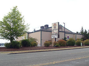 picture where Ballroom Dancing in Seattle event [Tacoma] Manhattan Dance Club is happening