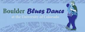 picture where Fusion Dancing in Boulder event Boulder Blues Dance at CU (during academic year) is happening