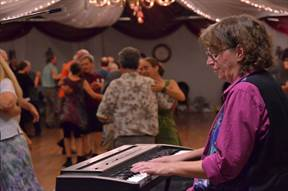 picture where Contra Dancing in Boulder event CFOOTMAD Contra Dance is happening