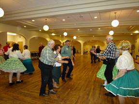 picture where Square Dancing in Fort Collins event Square Dusters ( Sep-May ) is happening